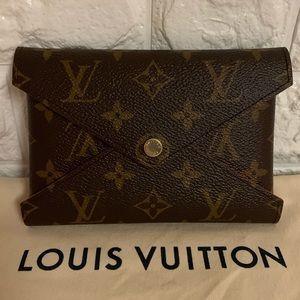 Authentic Louis Vuitton Kirigami medium